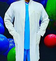 Медицинская одежда одноразовые халаты , комбинезоны