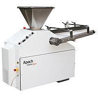 Тестоделитель вакуумный поршневой с устройством округления Apach Bakery Line SD110 SA