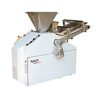 Тестоделитель вакуумный поршневой с устройством формовки для багетов Apach Bakery Line SDF110 SA