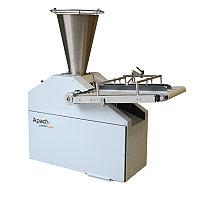 Тестоделитель вакуумный поршневой с коническим бункером Apach Bakery Line SDT110 A