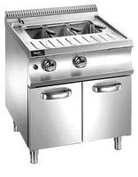Макароноварка газовая 700 серии Apach Chef Line GLPCG77CS