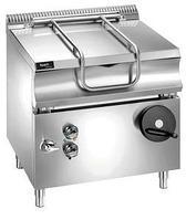 Сковорода опрокидываемая электрическая 700 серии Apach Chef Line GLBPE87M