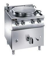 Котел газовый 900 серии Apach Chef Line GLKG89D100