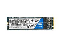 Твердотельный накопитель SSD 2Tb M.2 WD Blue WDS200T2B0B