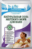 ФК 6109 Соль для ванн СД Натуральная мертвого моря 500гр