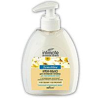 BV Intimate Крем-мыло д/интим гигиены д/чувствит кожи 300 мл
