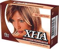 ФК 3002 Эконом Хна бесцветная 125 гр