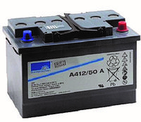Аккумулятор Sonnenschein A412/50 A (12В, 50Ач), фото 1
