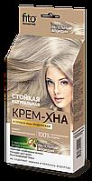 ФК 1129 КРЕМ-ХНА ИНДИЙСКАЯ Пепельный блондин 50 мл