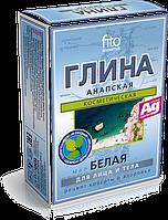 ФК 0301 Глина 100 гр Белая Анапская