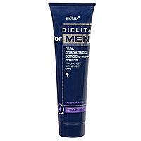 BV BELITA FOR MEN Гель для укладки волос 100 мл