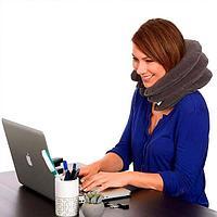 Надувной массажер для шеи NECK TRACTION
