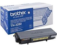 Картридж Brother TN-3280, совместимый, для Brother HL-5340/5350, 8,0к