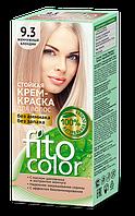 ФК 4832 Стойкая крем-краска FitoColor 9.3 Жемчужный Блондин