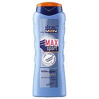 BV MaxSport Гель-душ для волос и тела для мужчин 400 мл