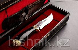 Нож туристический Клык 2 сталь 95Х18