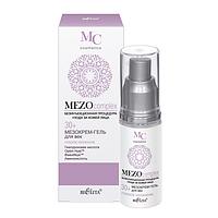 BV MEZO30+ Крем-гель для век Глубокое увлажнение 30 мл