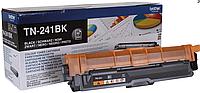Картридж Brother TN-241BK, для  HL-3140/3170, DCP-9020 Черный 2,2к