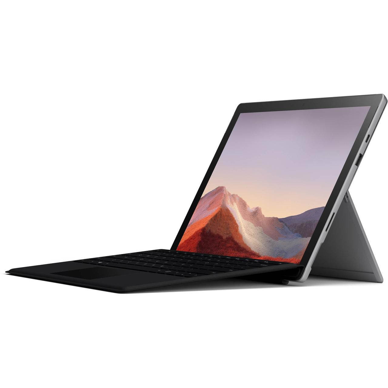 Surface Pro 7 i5/8Gb/128Gb with type cover & pen
