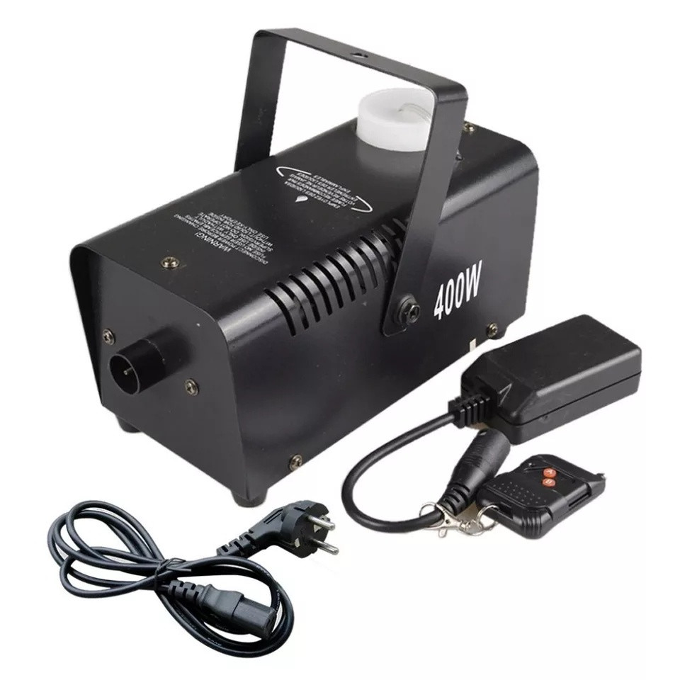 Дым-машина (аппарат для сухого тумана, фоггер) FOGGER 400W