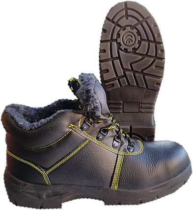 Ботинки зима GLOBAL (есть 4  вида), фото 2