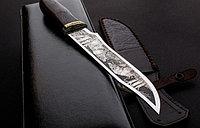 Нож туристический Ферзь сталь 65Х13, фото 1