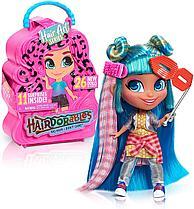 Кукла Хэрдораблс новинка Hairdorables Art Series