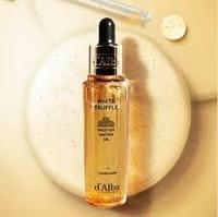 D`Alba White Truffle Prestige Wattery oil 30ml -Натуральное масло для ежедневного ухода за кожей