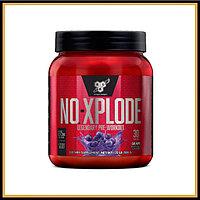 BSN N.O.-Xplode 3.0, 30 порц (555 g) фруктовый пунш
