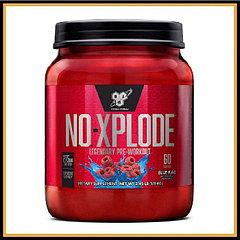 BSN N.O.-Xplode 3.0, 60 порц  (1130 g) фруктовый пунш