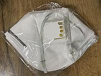 Респираторный маски KN95 с клапанами, фото 1