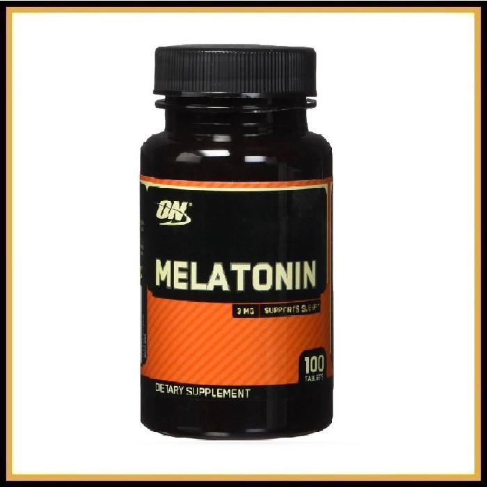 ON Мелатонин 3мг (100таб)
