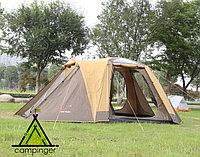 Туристическая люкс палатка Min Mimir x-ART 1860
