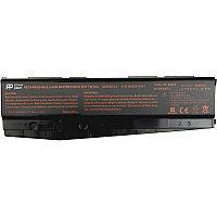 Аккумулятор PowerPlant для ноутбуков Clevo N850HC (N850BAT-6) 10.8V 4400mAh