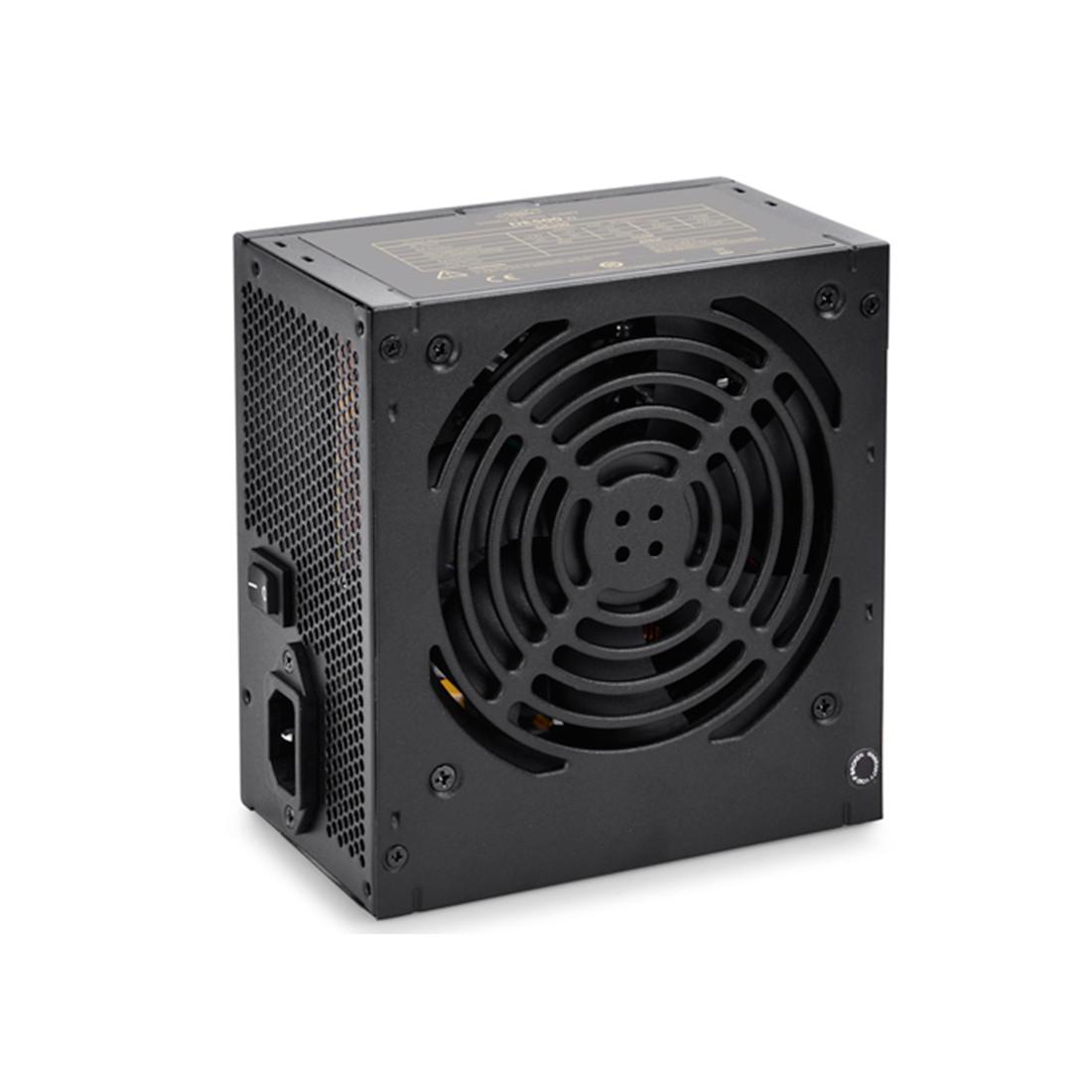 Блок питания Deepcool DE500 DP-DE500US-PH (500W)