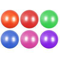 Гимнастический мяч 25см