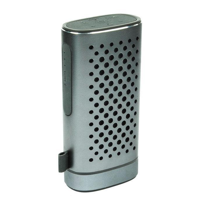 Компактная акустика Ritmix SP-440PB серебро
