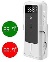 Датчик измерения температуры + санитайзер