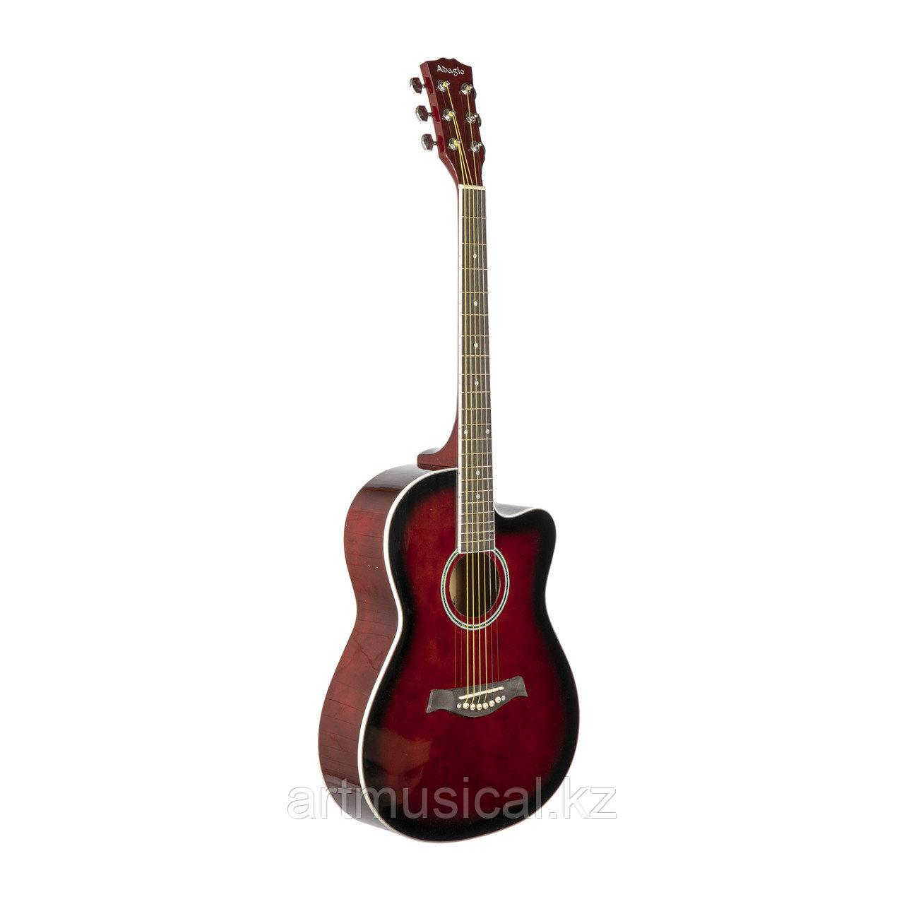 Гитара Adagio MDF-3917 WRS