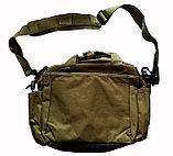Сумка-портфель тактический для ноутбука SILVER KNIGHT, фото 2