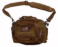 Сумка-портфель тактический для ноутбука SILVER KNIGHT