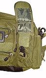 Сумка-портфель тактический для ноутбука SILVER KNIGHT, фото 5