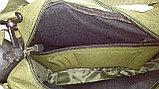Сумка-портфель тактический для ноутбука SILVER KNIGHT, фото 7