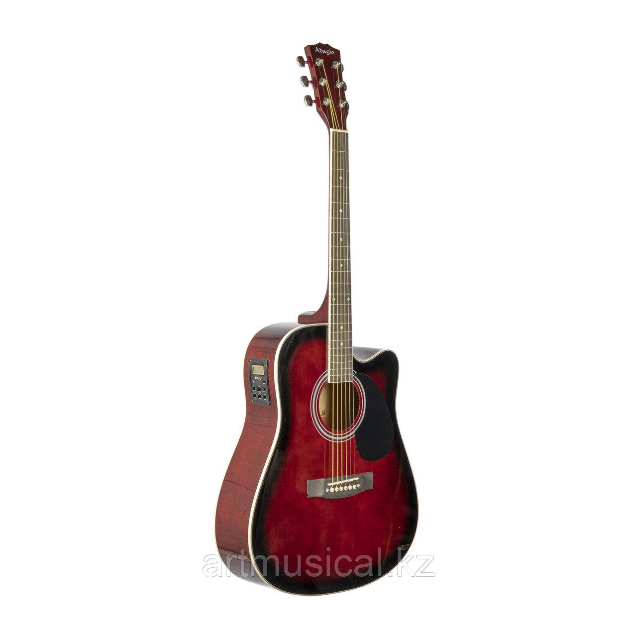 Гитара ADAGIO 4171CE WRS