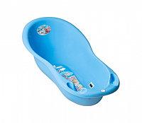 Ванна детская Tega Baby Машинки с градусником 86см. синий