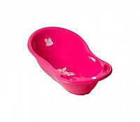 Ванна детская Tega Baby Принцесса 86см. розовый