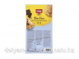 Сладкие безглютеновые булочки с кусочками шоколада, 220 грамм