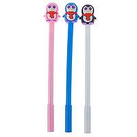 Ручка гелевая Пингвин