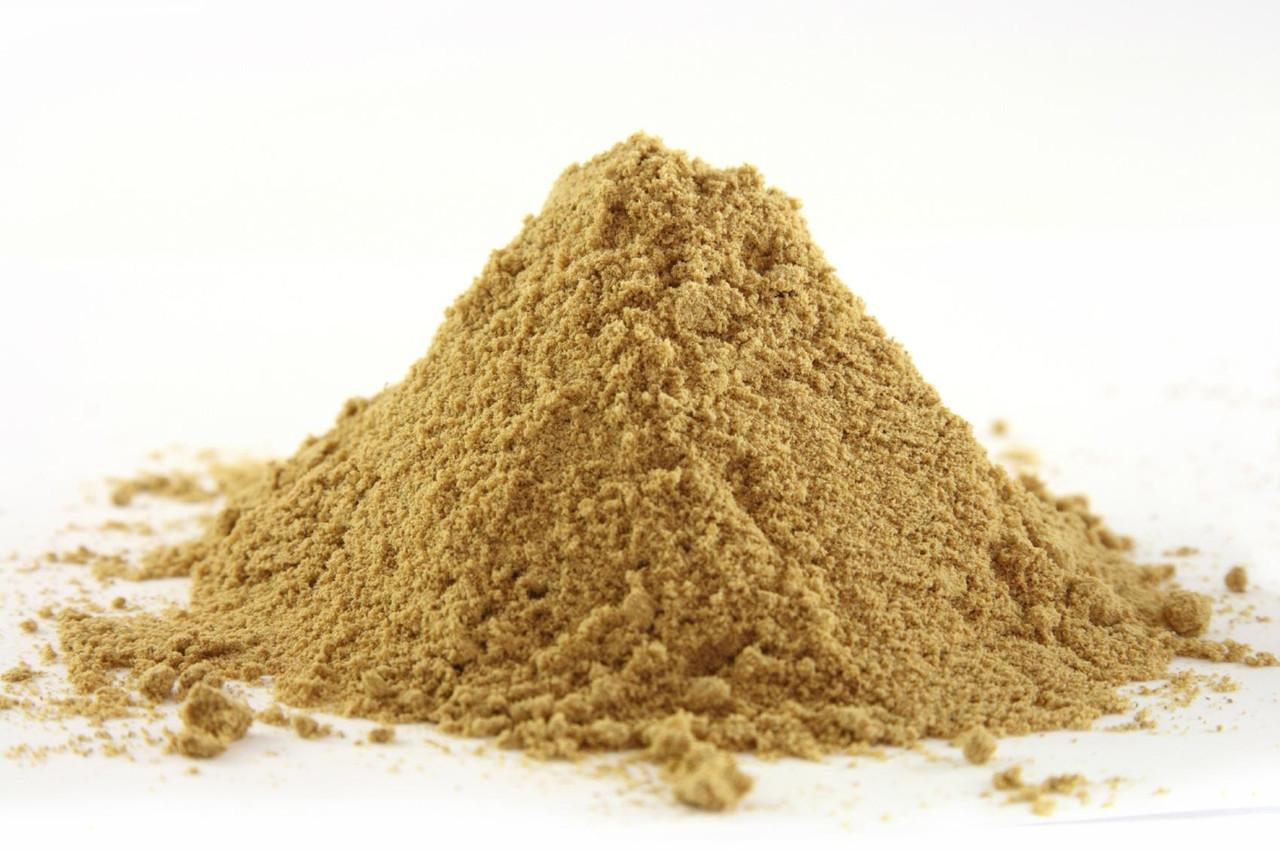 Имбирь/Корень молотый 50 гр (Дядя Сэм)