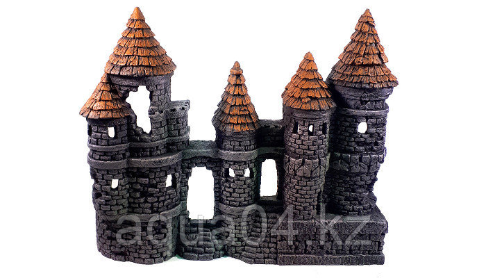 DEKSI Замок №131 (Односторонняя Декорация)